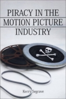 Piracy in the Motion Picture Industry артикул 131d.