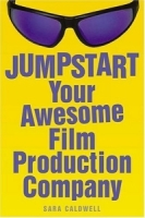 Jumpstart Your Awesome Film Production Company артикул 141d.