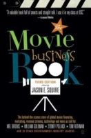 The Movie Business Book, Third Edition (Movie Business Book) артикул 153d.