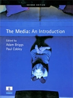 The Media: An Introduction артикул 24d.