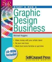 Start & Run a Graphic Design Business артикул 80d.