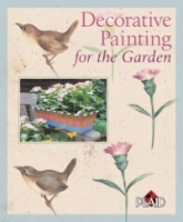 Decorative Painting for the Garden артикул 107d.