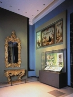 The Making of the British Galleries at the V&A: A Study in Museology артикул 108d.