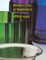 Modern Glass in the Netherlands, 1880-1940 артикул 111d.
