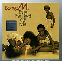 Boney M Take The Heat Off Me артикул 174d.