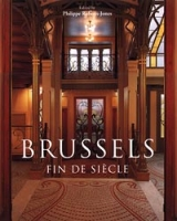 Brussels Fin de siecle артикул 185d.