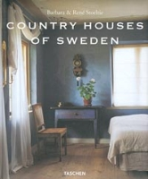 Country Houses of Sweden артикул 194d.