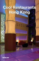 Cool Restaurants: Hong Kong артикул 205d.