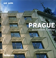 Prague Architecture & Design артикул 222d.